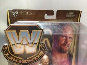 WWE Legends Action Figure Stone Cold Steve Austin