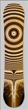 Snowboard Custom Topsheet Designer Folie von DIXTIME SB-036