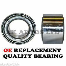 For KIA CARENS 00-06 FRONT AXLE WHEEL BEARING FITS LEFT AND RIGHT x1