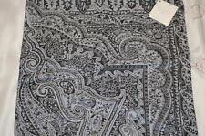 Pottery Barn Jacquard Velvet Pillow Cover 18x18 - last 1