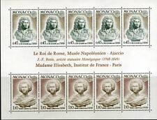 MONACO BLOC TIMBRES EUROPA 1974 NEUFS XX - BLOC N° 9
