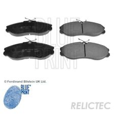 Front Brake Pads Set for Nissan Ford LDV:TERRANO II 2,SERENA,MAVERICK,VANETTE