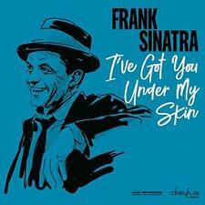 Frank Sinatra - I've Got You Under My Skin (NEW CD)