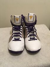 1484247d53d8 Nike 2008 Hyperdunk Kobe Bryant Mens Sz 11 Basketball Shoes