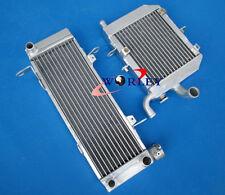 HONDA RVF400 NC35 or NC30 VFR400 Alloy aluminum Radiators