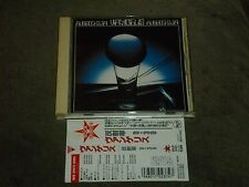 Vangelis Albedo 0.39 Japan CD