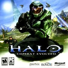 Halo: Combat Evolved PC [SAME DAY DIGITAL DELIVERY]