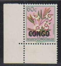 """A6640: Congo #327 """"Congo"""" with No Surcharge Error"""