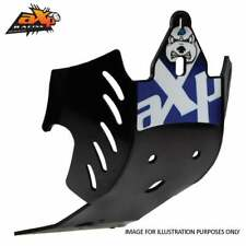 AXP Motocross MX Bike GP Skid Plate With Wings To Fit Yamaha YZ125 2005-15