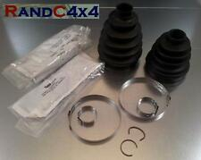 TDR500100 Land Rover Discovery 3 & 4 Front GKN Antriebswelle Faltenbalg