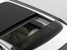 OEM NEW Sunroof Moonroof Wind Noise Air Deflector 14-20 Nissan Rogue 999D4-G2000