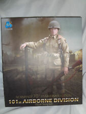 1/6 DID Ryan 101st Airborne Normandy 70th Anniversary Matt Damon MIB #A80097