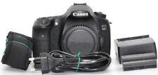 Canon EOS 60D 18.0 MP DSLR Digitalkamera Body Gehäuse 69071 Auslöser #18