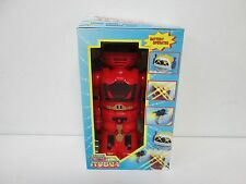 Polyfect Toys Battery Operated Mini Robot