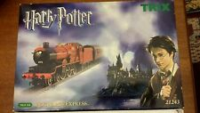 Trix 21243 H0 1:87  Hogwarts Express Harry Potter introvabile da collezione