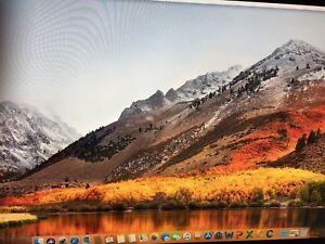 "Original Apple iMac 21.5"" A1311 Power Supply 614-0445 , 614-0444 ADP-200DFB 205W"