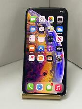 Apple iPhone XS 64GB Silver Unlocked Grade B