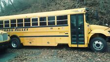 2006 International Dt365 66 Passenger Bus