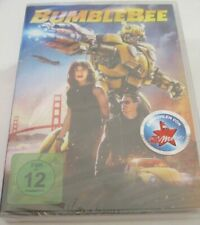BumbleBee - DVD/NEU/OVP/SciFi-Action/Hailee Steinfeld/John Cena