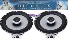 Hifonics hfi-62 165mm CAVO COASSIALE COPPIA PREZZO UVP * 99,-