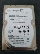 "Seagate Momentus 5400.6 Festplatte 160GB SATA 2.5"" HDD"