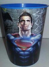Batman V Superman: Dawn of Justice 16oz Party Cup New