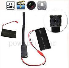 DIY Wifi IP Wireless Module HD Spy Hidden Nanny Video Remote Camera Mini DVR
