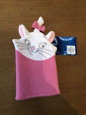 BNWT Aristocat Marie Pink Wash Mit By Primark