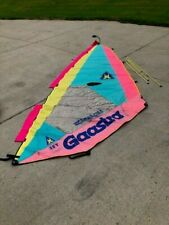 Windsurfing Sail - Gaastra 3.4 - Power Lite - Only Used a Few Times