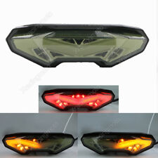 Rear Tail Light Turn Signal LED Integrated For Yamaha MT-09 2014-2016 2015 2016