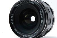 PENTAX Super Multi Coated Takumar 28mm F3.5  M42  SN8318988