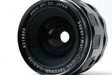 PENTAX Super Multi Coated Takumar 28mm F3.5  M42  SN8318988
