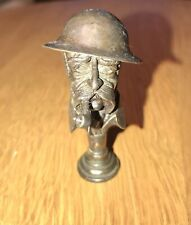 More details for ww1 world war one trench art ypres 1915 pipe