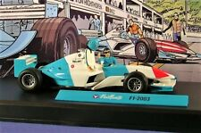 Vaillante F1 1:43 Michel Vaillant - L'épreuve