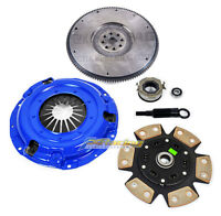FX STAGE 3 HD CLUTCH KIT & FLYWHEEL for SUBARU IMPREZA FORESTER LEGACY 2.5L EJ25