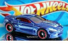2018 Hot Wheels HW Exotics Aston Martin DBS