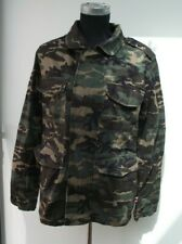 Bellfield Heritage Clothing Wiltord Camouflage Lightweight jacket size Small