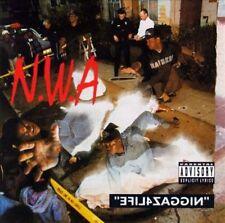 N.W.a. : Niggaz4Life Rap/Hip Hop 1 Disc Cd