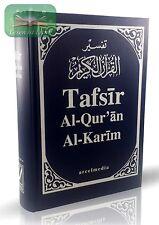 Koran Quran Tafsir auf Deutsch + Erläuterung Tefsir Islam Quran Qoran Kuran