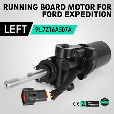 Running Board Motor Ford Lincoln Left Side 07-14 Expedition Easy assembly HQ