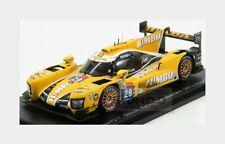 Dallara P217 Gibson #29 11Th 24H Le Mans 2018 F.Van Eerd SPARK 1:43 S7015 Model