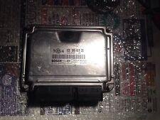 Vw 1.9 Tdi Engine Ecu 0281010543 Immo Off Plug and play