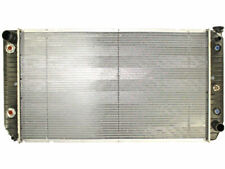For 1992-1993 GMC C3500 Radiator 45218YP 6.5L V8