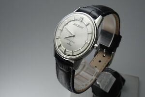 Vintage 1965 JAPAN SEIKO SKYLINER 6220-9970 21Jewels Hand-winding.