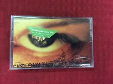 Candlebox:  Happy Pills (Cassette, 1998, Warner Bros.) NEW