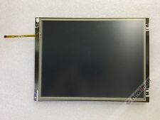 10.4 inch TM104SBHG03 with 4-wire resistive touch screen LCD display panel