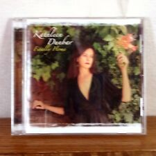 Kathleen Dunbar Finally Home CD album 2007 Sing Like a Bird playgraded M-