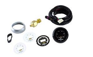 GENUINE AEM Digital Oil/Fuel Pressure Gauge 0~100psi, 30-4401