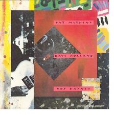 Pat Metheny (With Dave Holland & Roy Haynes) Question and Answer GEFFEN CD 1990