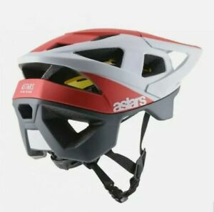 Alpinestars Vector Tech MIPS Helmet 2019 - Mountain Bike Enduro Trail Crash MTB